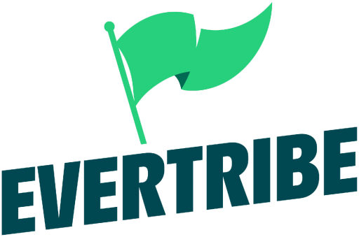 The Evertribe logo
